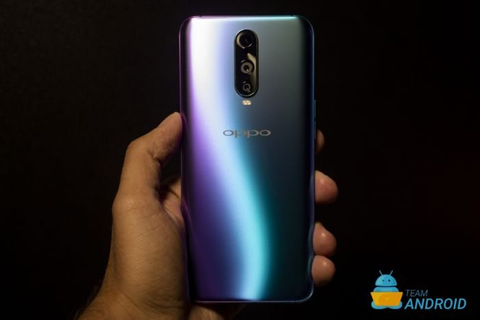 Oppo R17 Pro Review - Beautiful Design with Flagship Hardware 12