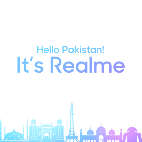 Realme in Pakistan
