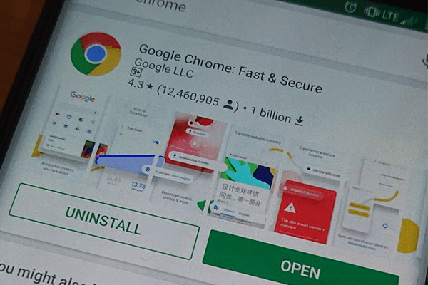 Block Pop Ups on Google Chrome for Android 6