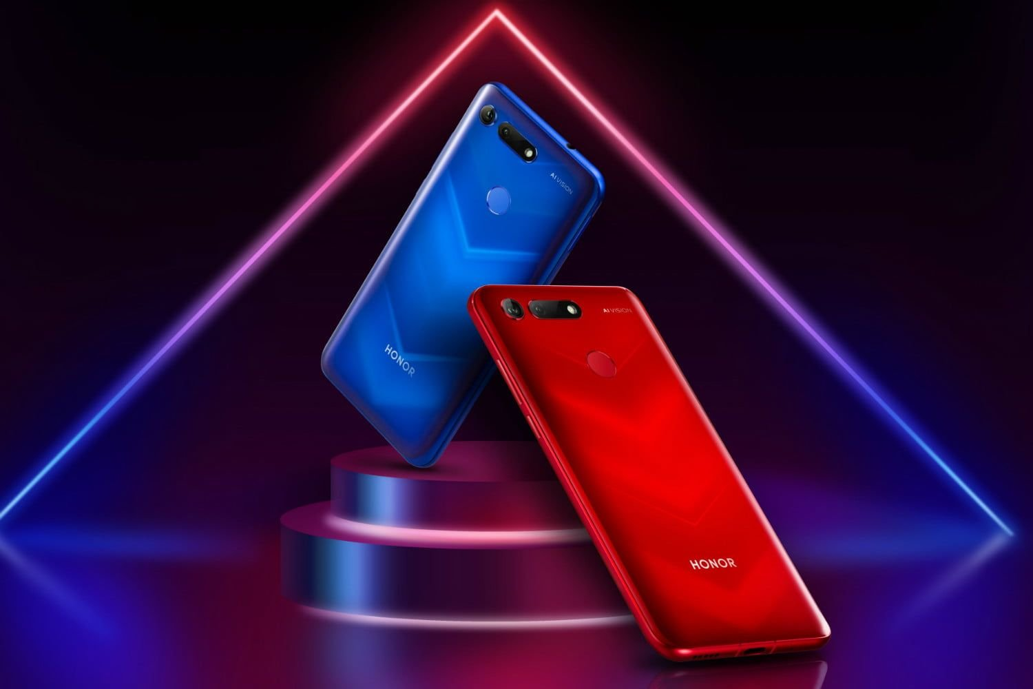 Download Honor View 20 Themes for Huawei / Honor EMUI Phones