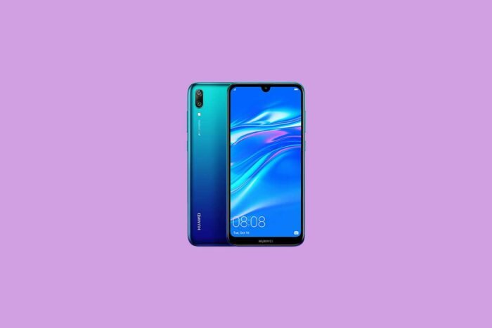 Disable Pop Up Notifications - Huawei Y7 Pro 2019