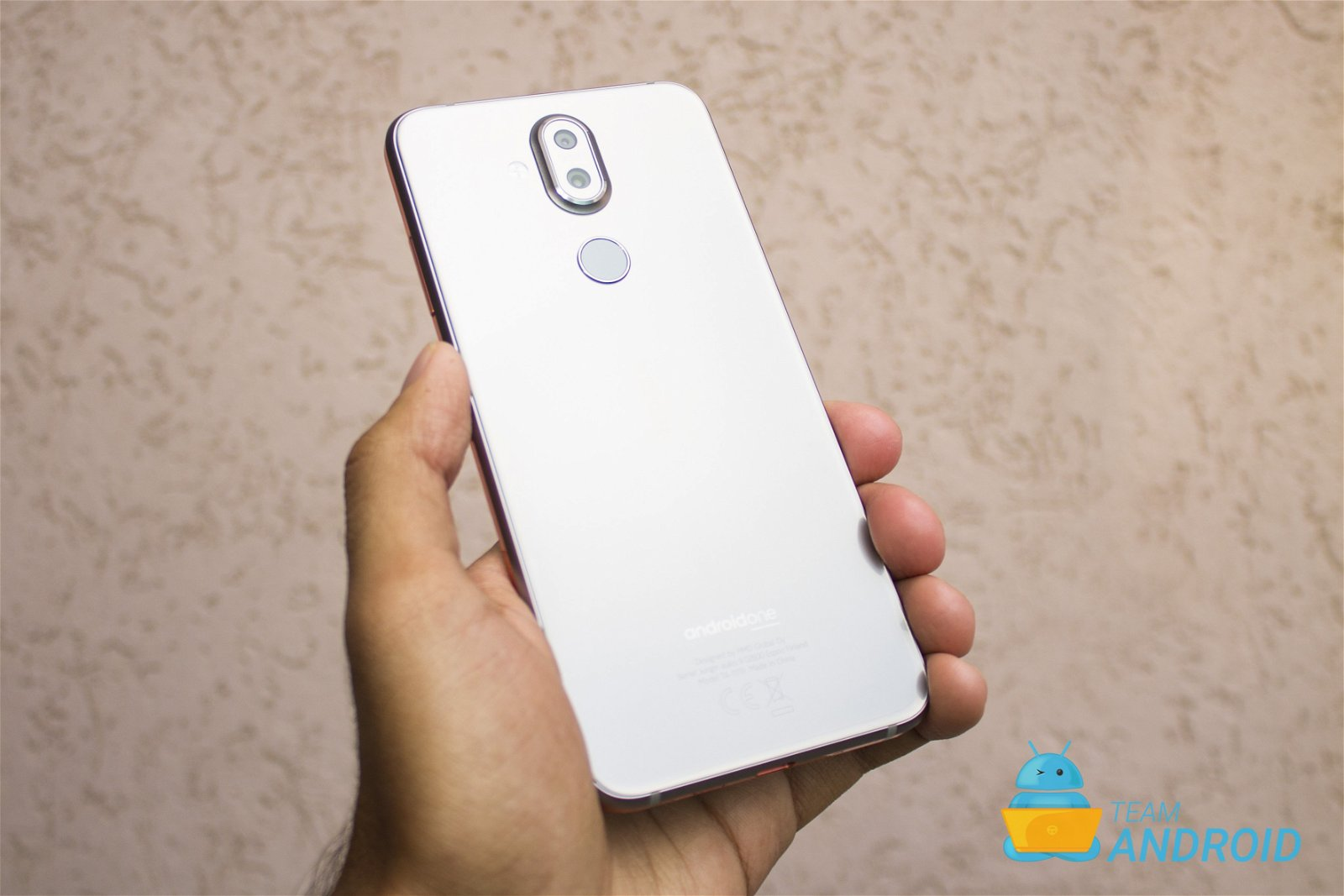 Nokia 8.1 Review - Premium Android One Phone 69