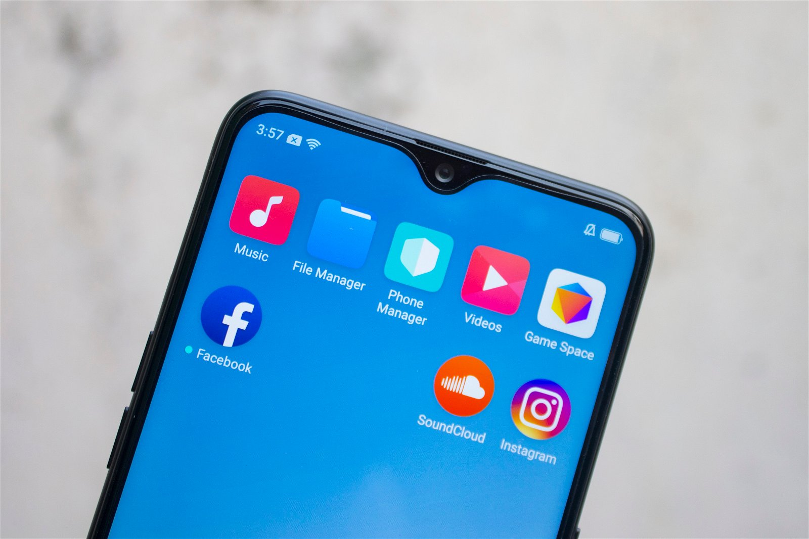 HOW TO: Hide Notch on Realme 2 Pro [Tutorial / Guide]