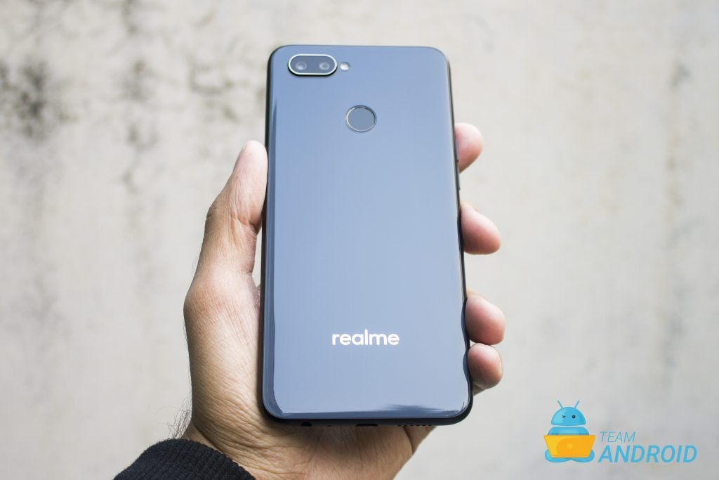 How to Enable Gesture Navigation on Realme 2 Pro [Complete