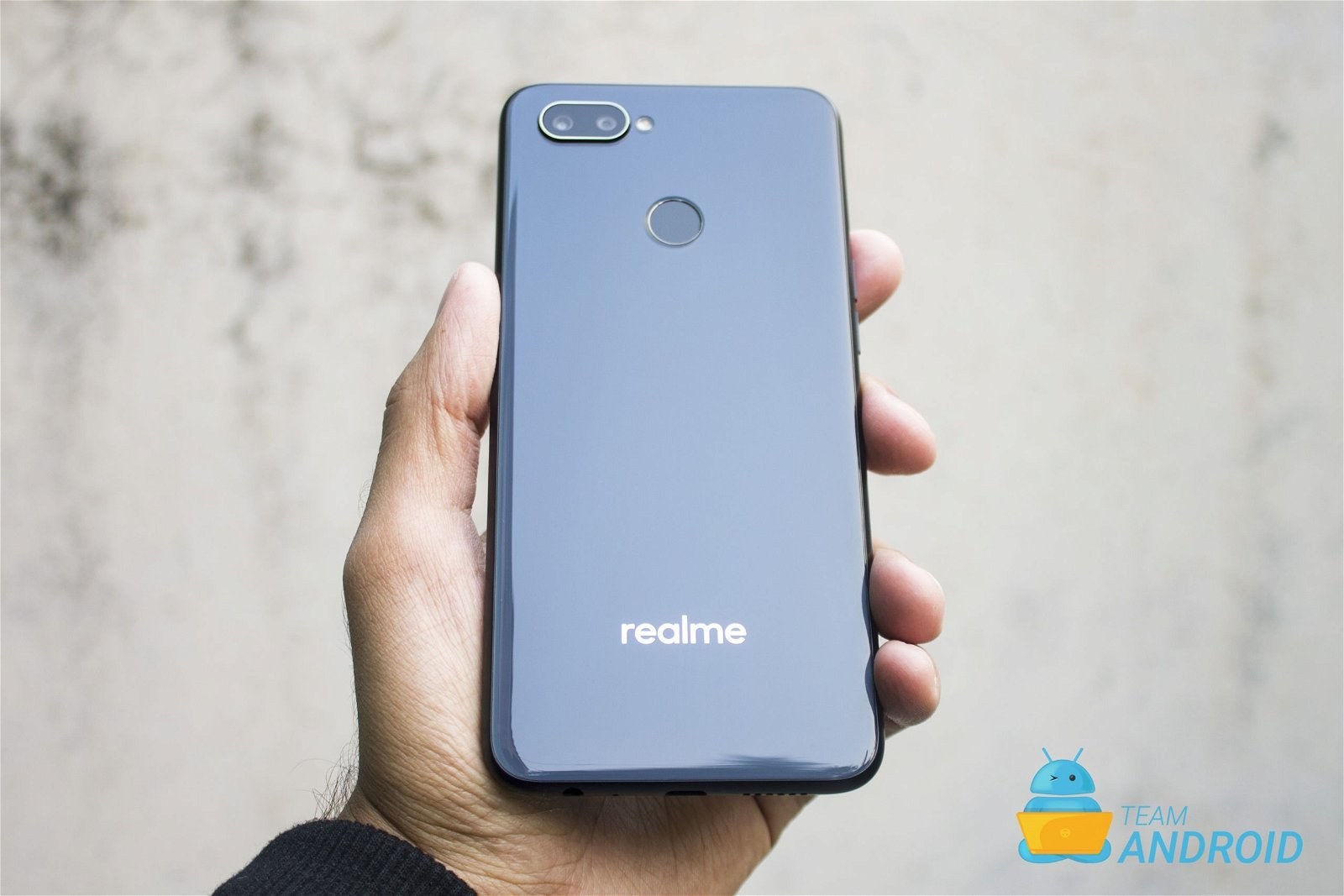 How To Enable Gesture Navigation on Realme 2 Pro 4