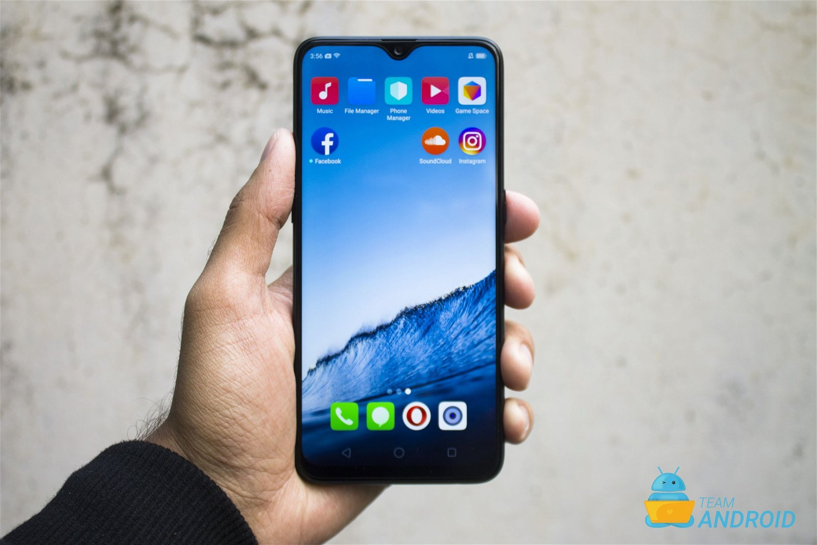 Root Realme 2 Pro with Magisk on ColorOS 5