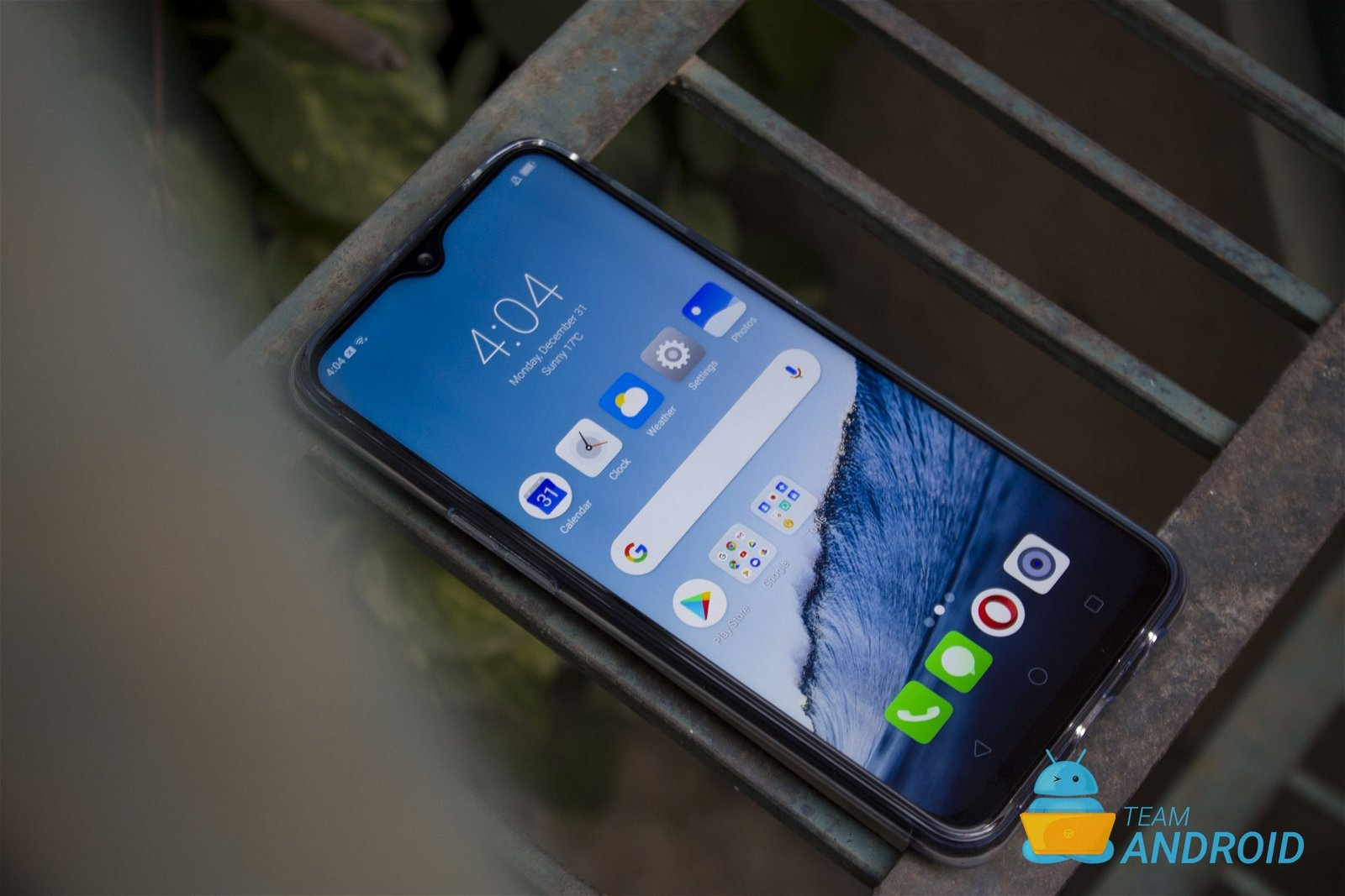 Install TWRP 3.2.3 Recovery on Realme 2 Pro 1