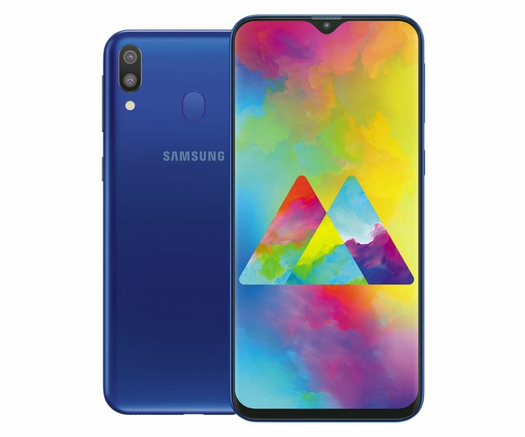 Enter Recovery Mode, Samsung Galaxy M10 / M20