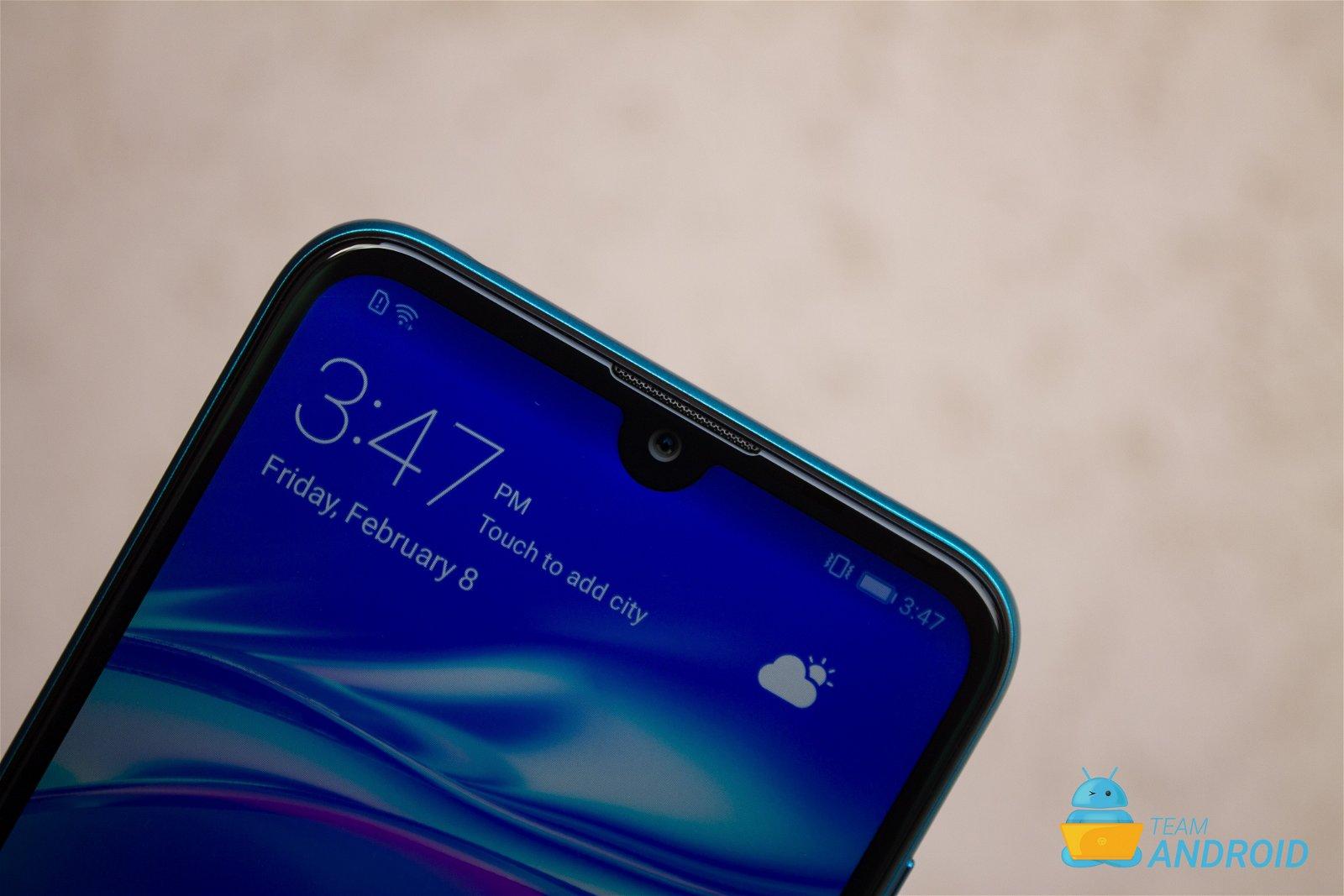 Huawei Y6 Prime Custom Rom
