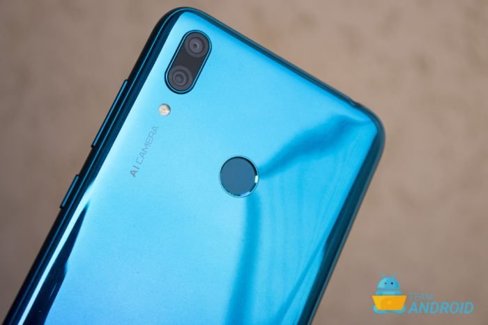 Huawei Y7 Prime 2019 Review - Essential Specs for Less 21