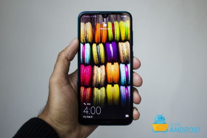 Huawei Y7 Prime 2019 Review - Essential Specs for Less 35
