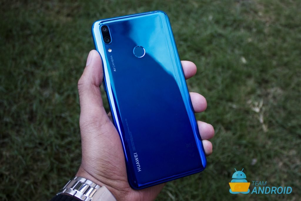 Huawei Y7 Prime 2019 Review: Essential Specs for Less [Full