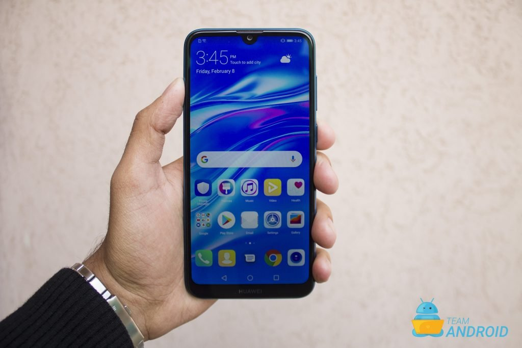 Huawei Y7 Prime 2019 USB Drivers for Windows & Mac