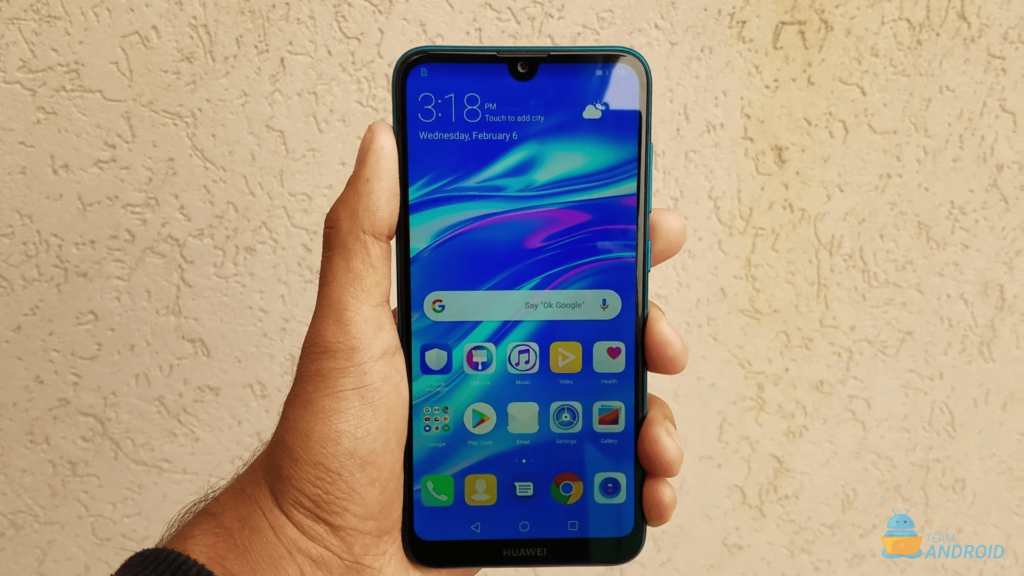 Huawei Y7 Prime 2019: Unboxing and First Impressions 12
