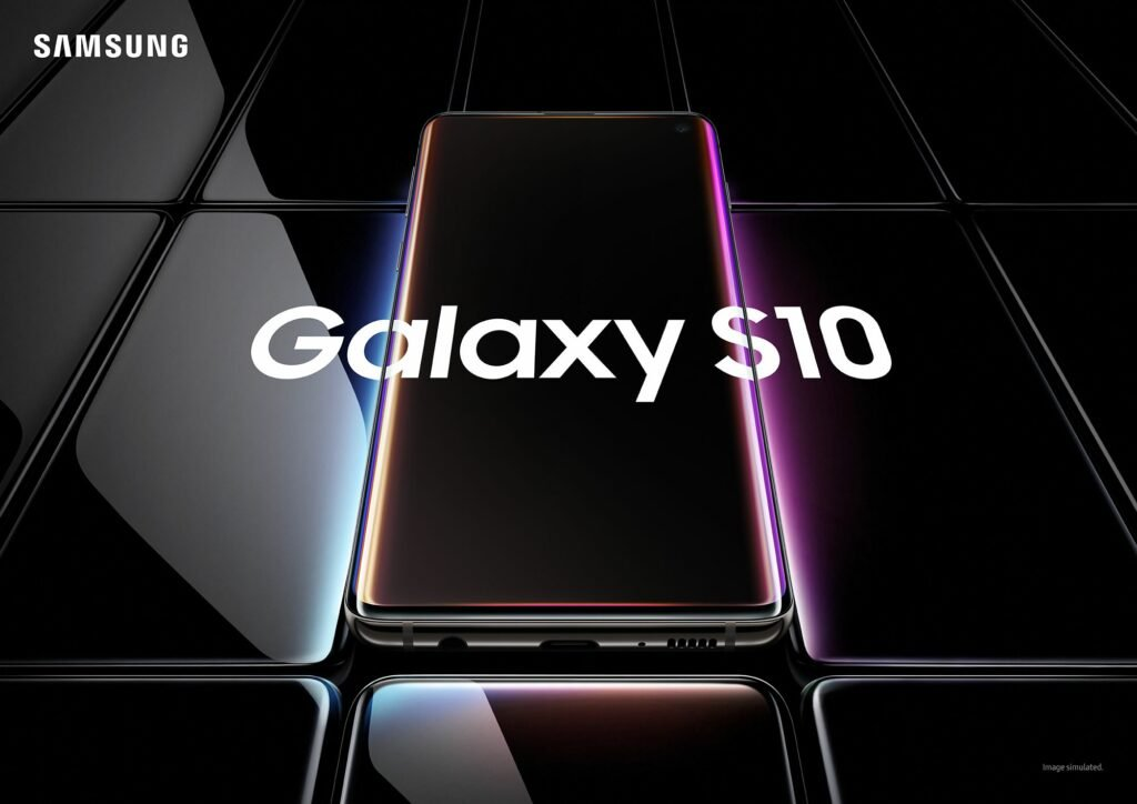 Buy Galaxy S10 in Canada
