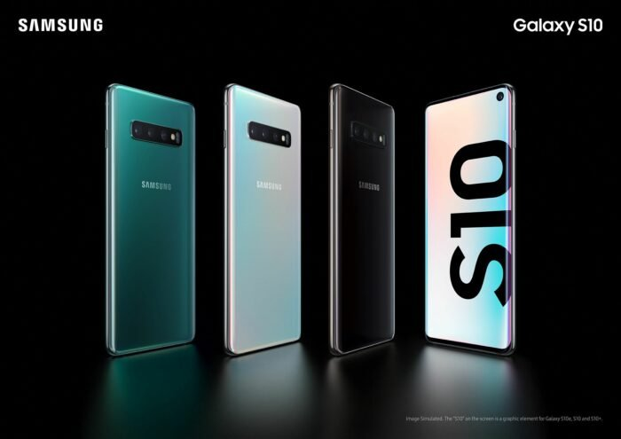 Buy Samsung Galaxy S10, US - United States