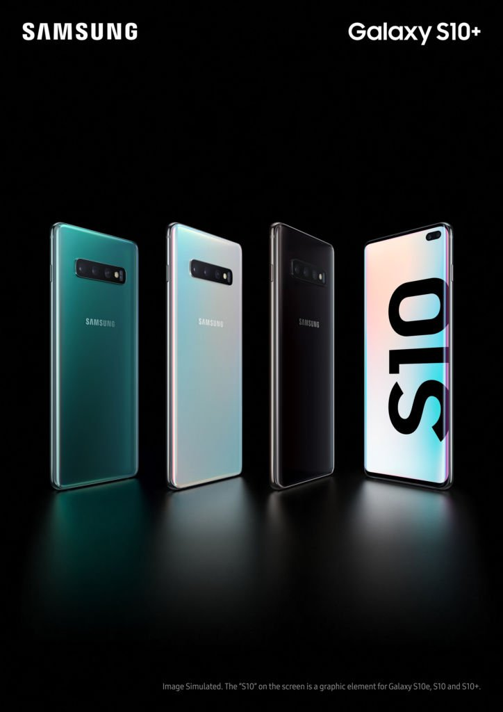 Samsung Galaxy S10, Galaxy S10 Plus and Galaxy S10E: New Features, Specs, Release Date and Availability 14