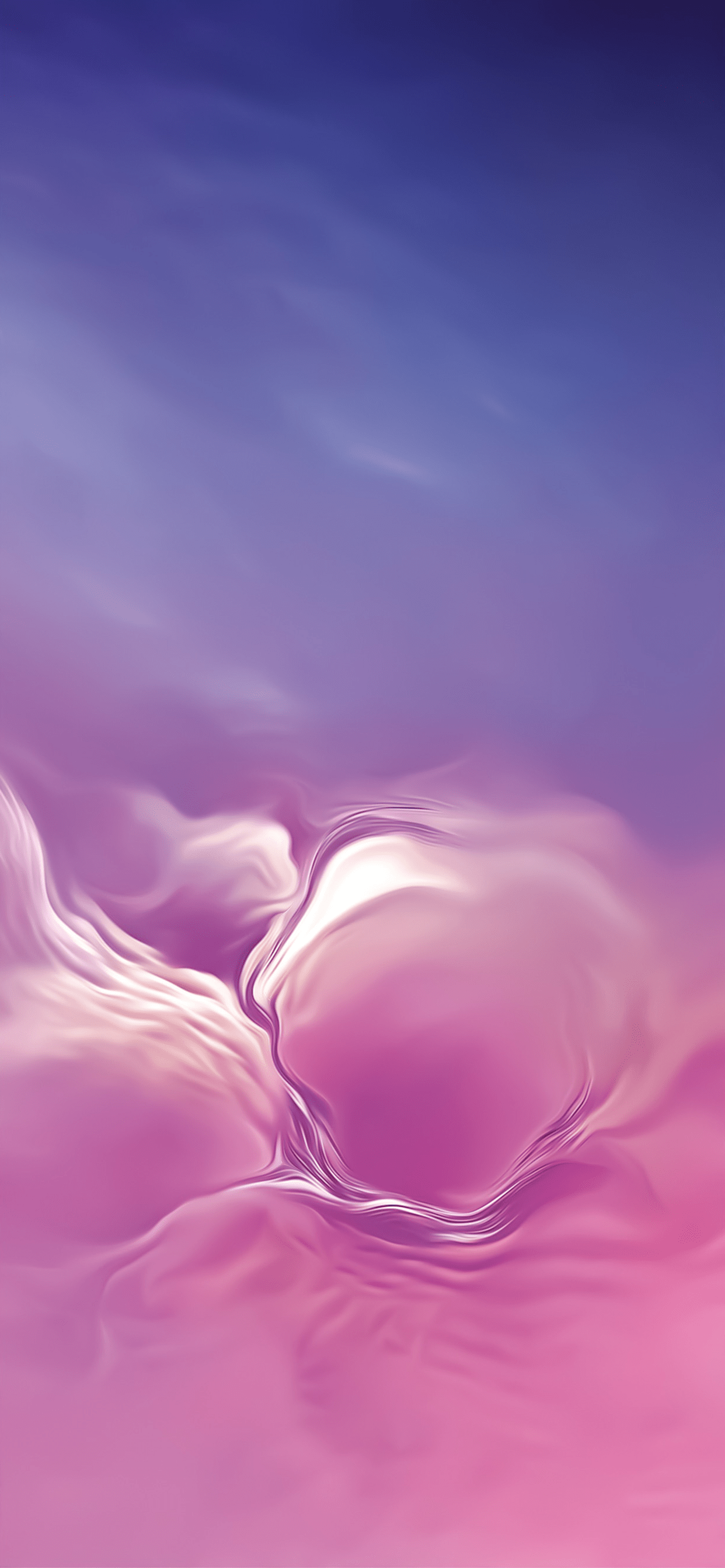 Download Official Samsung Galaxy S10 Wallpapers 9