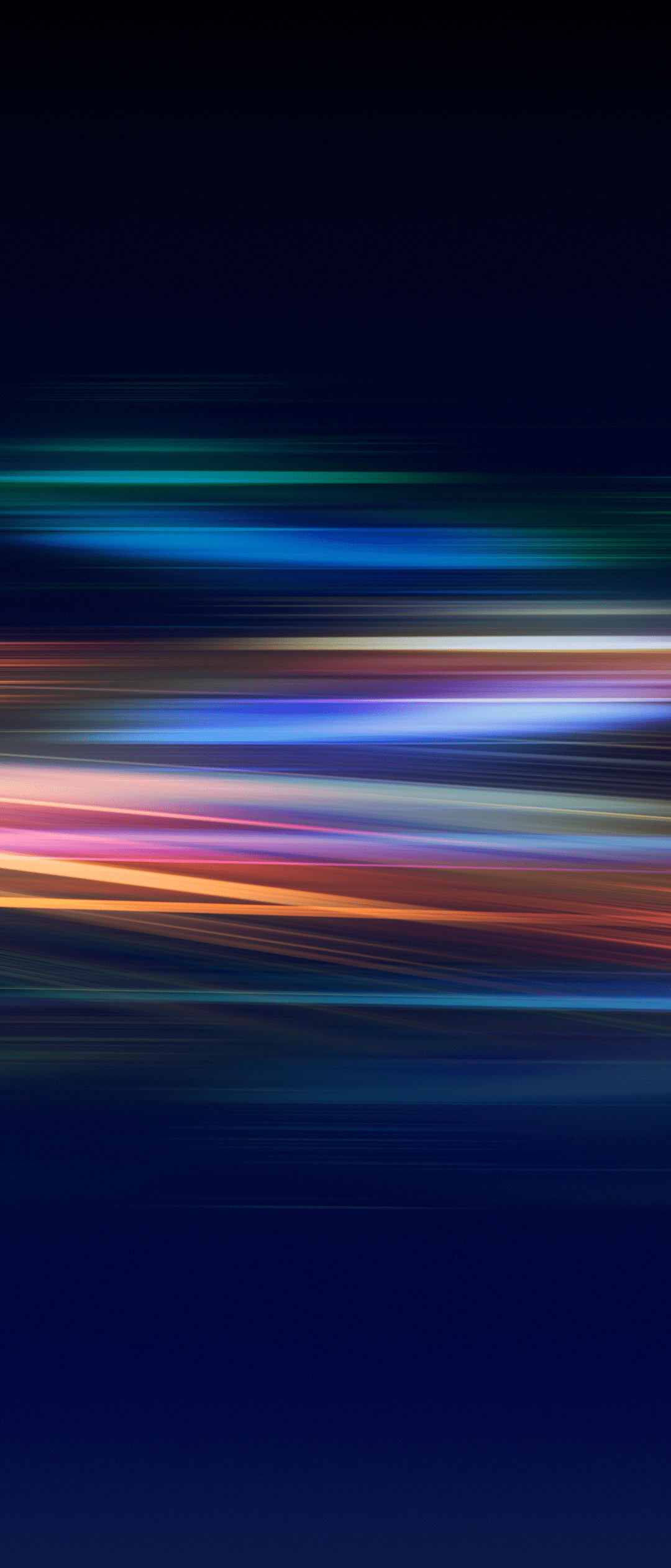 Download Sony Xperia 10 and 10 Plus Wallpapers - Official 5