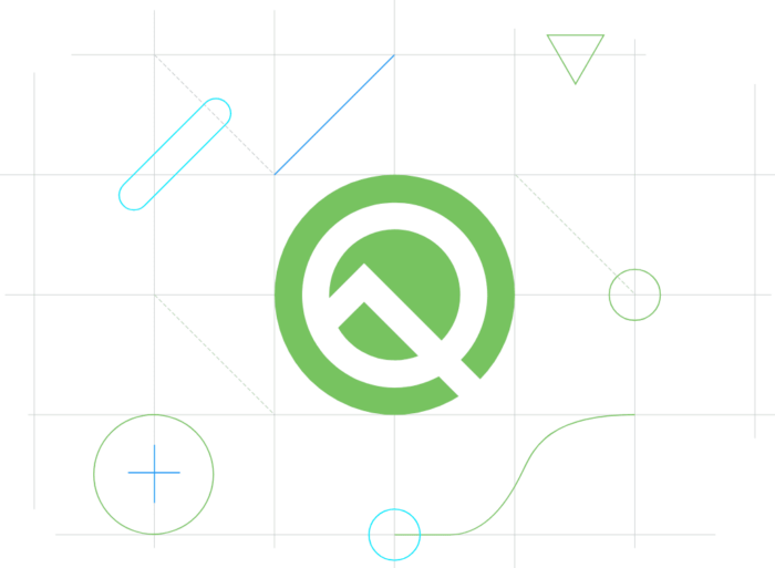 Download Android Q Beta 3