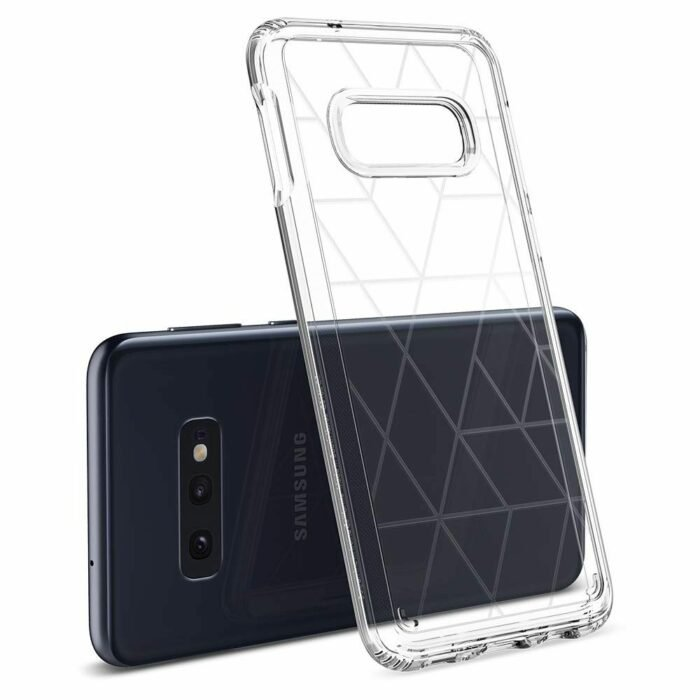 Best Clear Cases for Samsung Galaxy S10e 6
