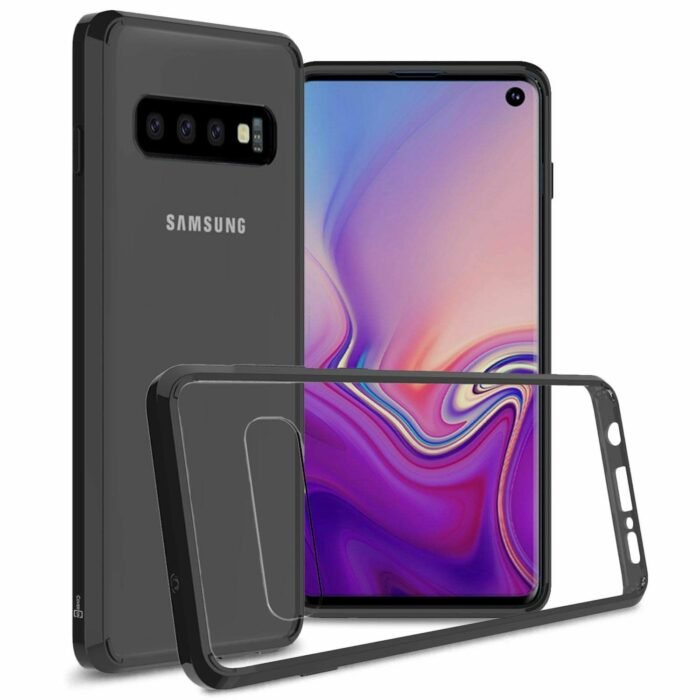 Best Clear Cases / Covers for Samsung Galaxy S10 11