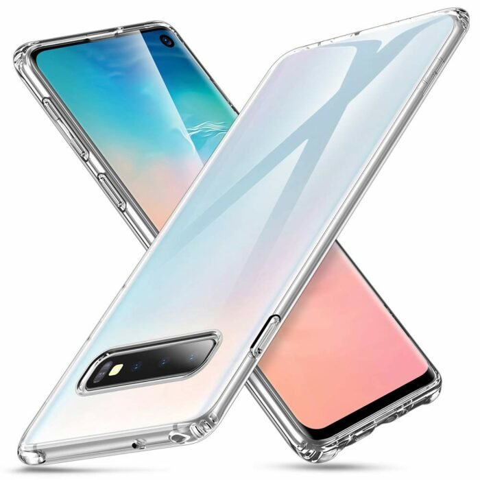 Best Clear Cases / Covers for Samsung Galaxy S10 12