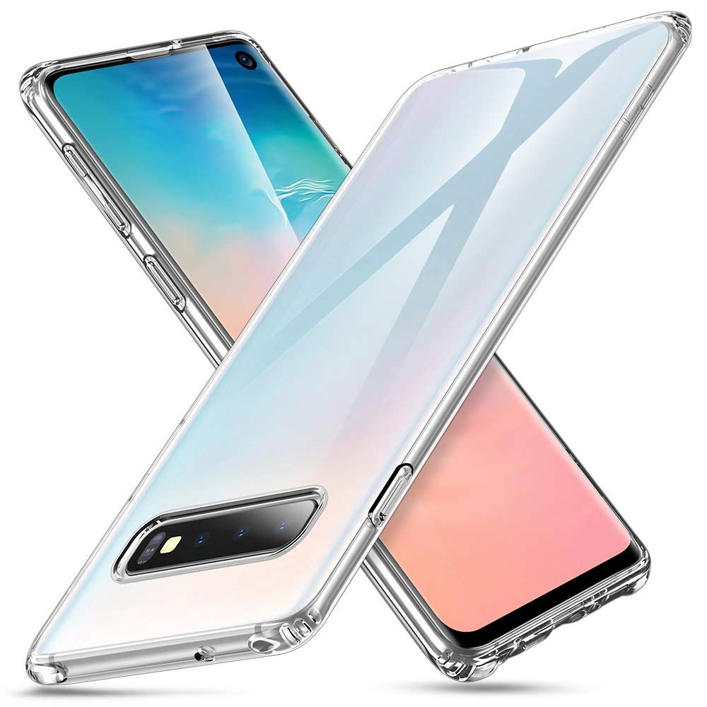 Best Clear Cases / Covers for Samsung Galaxy S10 6