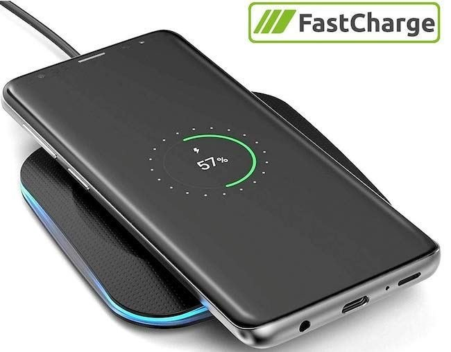 Best Samsung Galaxy S10 / Galaxy S10 Plus Wireless Chargers You Can Buy Right Now 16