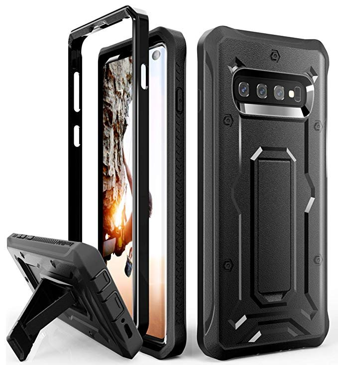 Samsung Galaxy S10 Waterproof Case