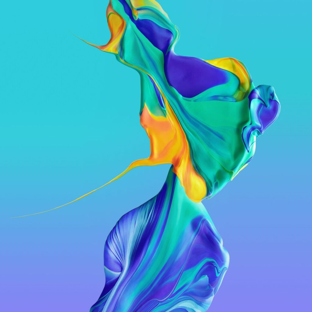 Download Huawei P30 Pro Wallpapers Official Collection 2