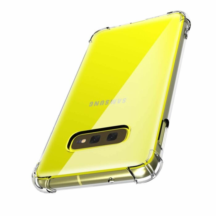 Best Clear Cases for Samsung Galaxy S10e 7