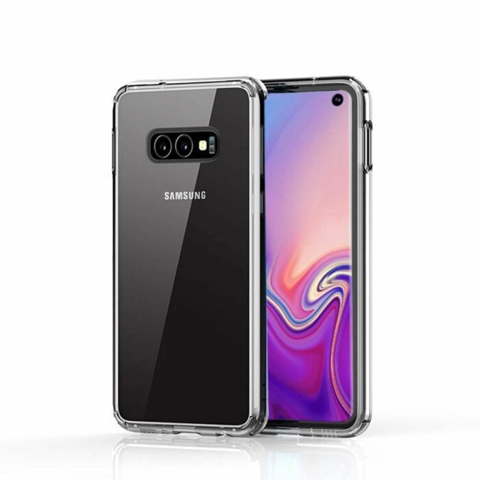 Best Clear Cases for Samsung Galaxy S10e 9