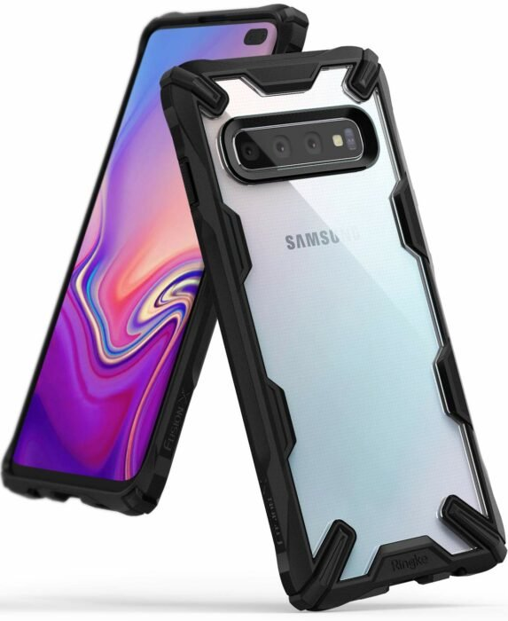 Best Cases / Covers for Samsung Galaxy S10+ 6