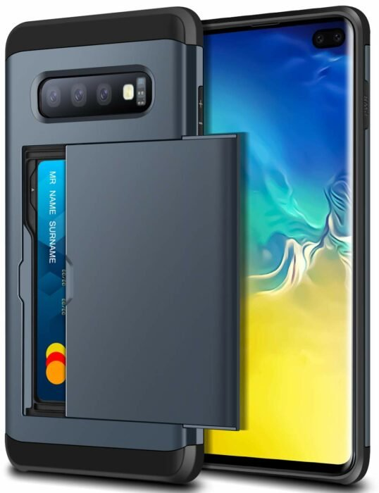 Best Cases / Covers for Samsung Galaxy S10+ 10