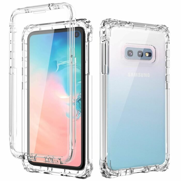 Best Clear Cases for Samsung Galaxy S10e 8