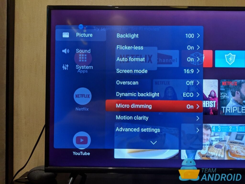TCL S6500 TV Review: Smartest Android TV Experience