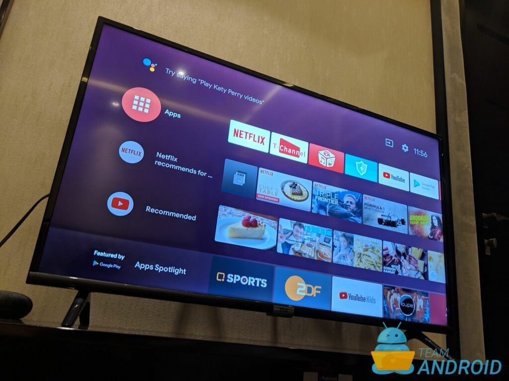 TCL S6500 TV 40 Inch