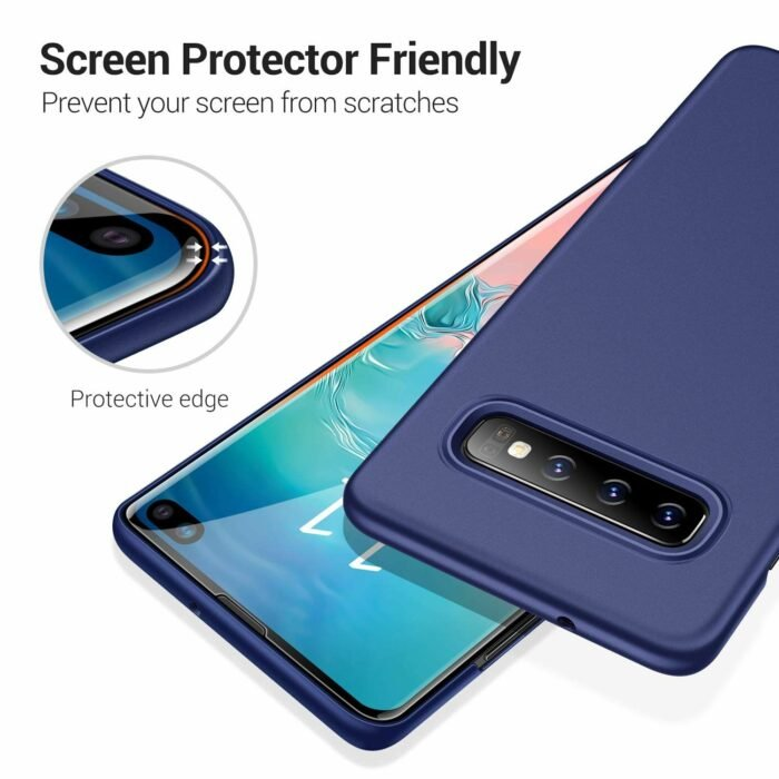Best Cases / Covers for Samsung Galaxy S10+ 11