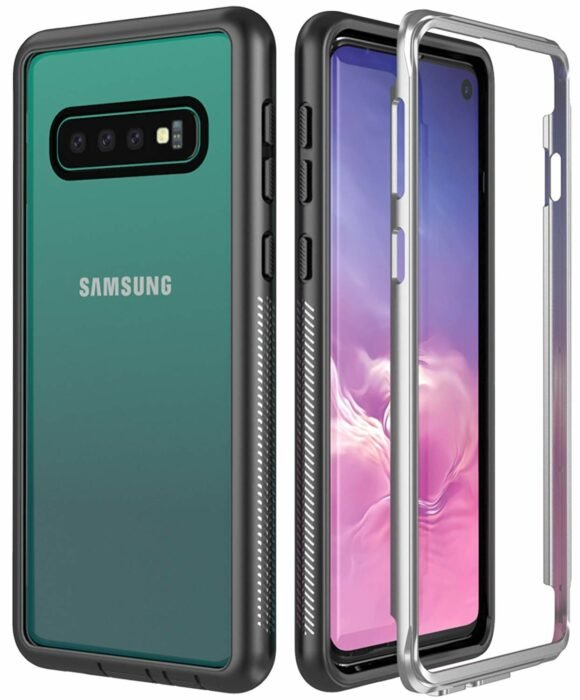 Best Clear Cases and Covers for Samsung Galaxy S10