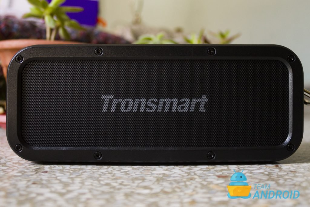 Tronsmart Element Force Bluetooth Speaker Review 24