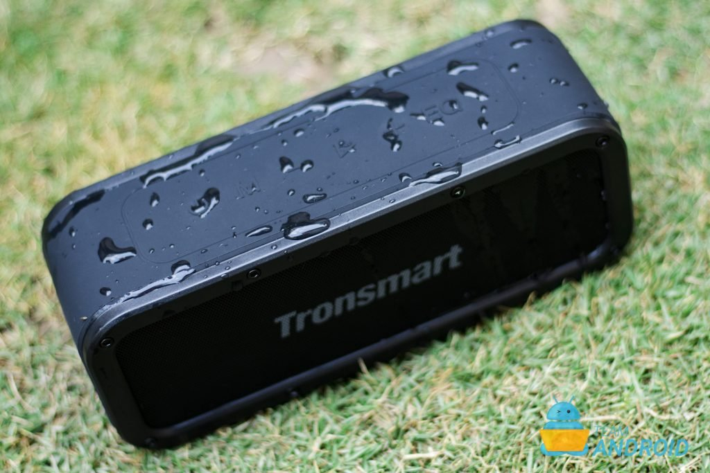 Tronsmart Element Force Bluetooth Speaker Review 13