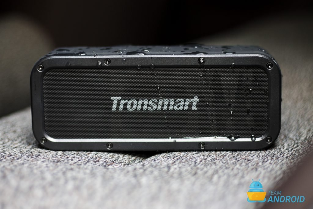 Tronsmart Element Force Bluetooth Speaker Review 12