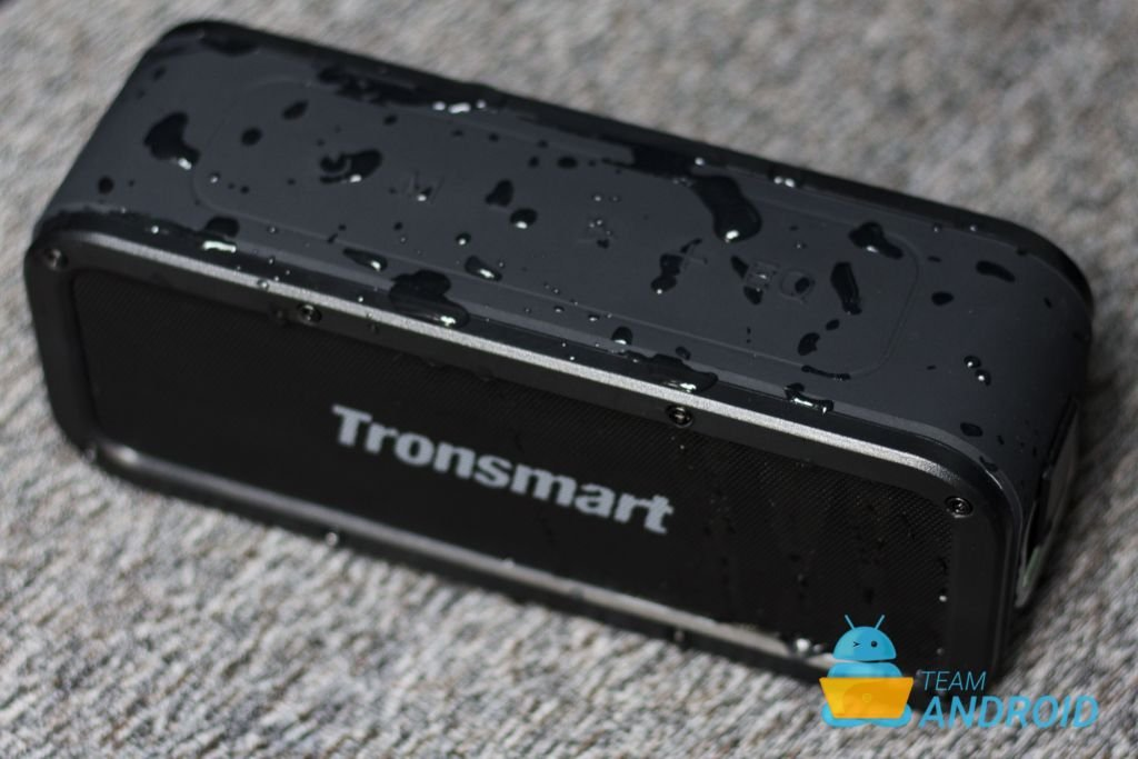 Tronsmart Element Force Water Resistant Speaker