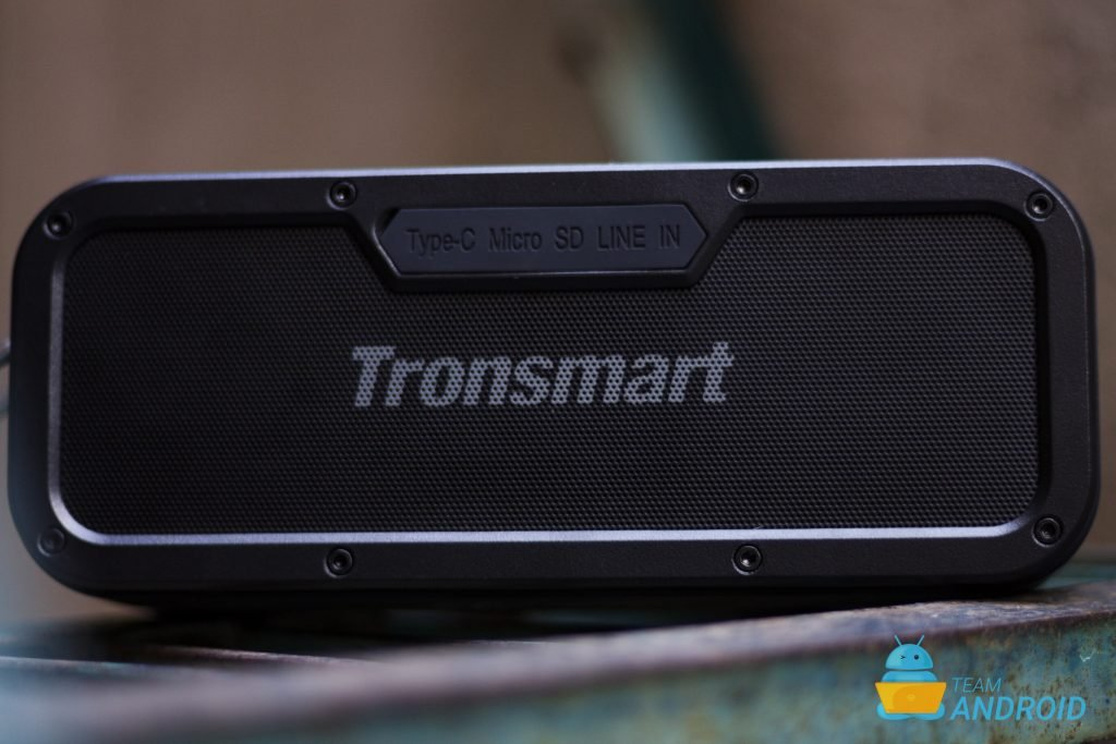 Tronsmart Element Force Bluetooth Speaker Review 17
