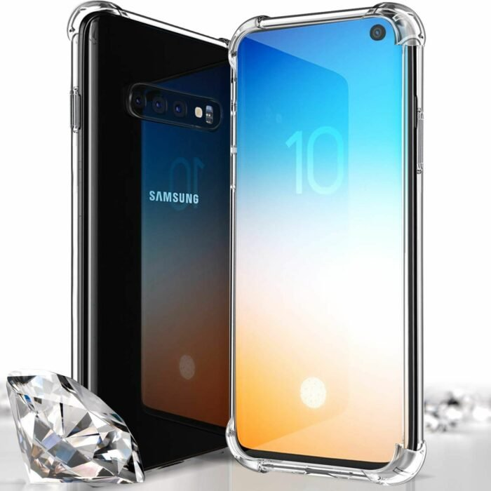 Best Clear Cases / Covers for Samsung Galaxy S10 13