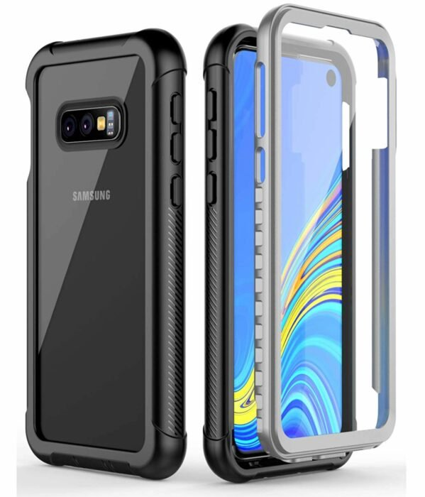 Best Clear Cases for Samsung Galaxy S10e 10