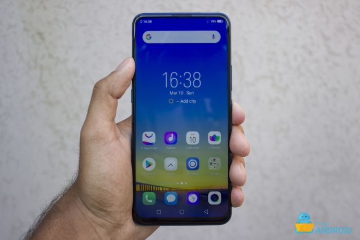 Vivo V15 Review - 32 Megapixels Pop-up Selfie Camera 31