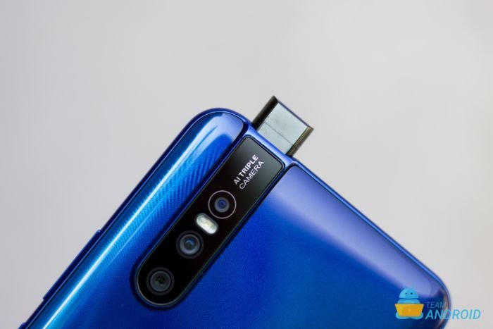 Vivo Pop-up Selfie Camera