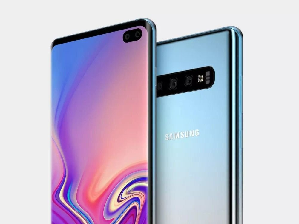 Samsung Galaxy S10 / S10+ / S10e USB Drivers for Windows & Mac